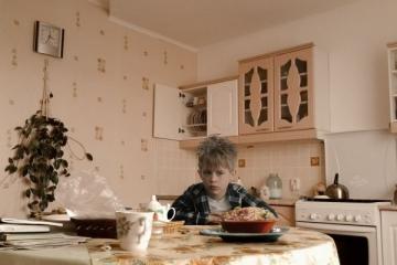 Один дома в России: Кевин и оливье