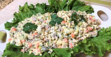 Салат Столичный и Оливье - какая между ними разница, в чем отличия салатов