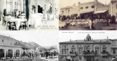 «Эрмитаж»: легендарный ресторан дореволюционной Москвы и место создания салата Оливье