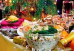 Новогоднее меню какие продукты и блюда должны быть на новогоднем столе