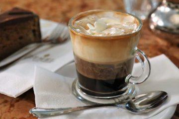 Vienna Coffee
